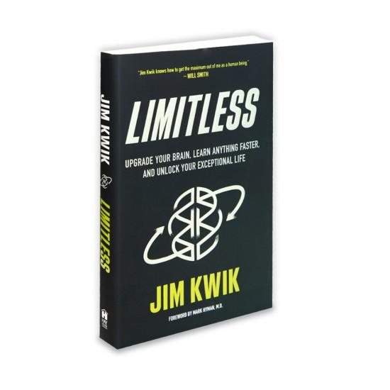 K.Limitless (Jim Kwik)