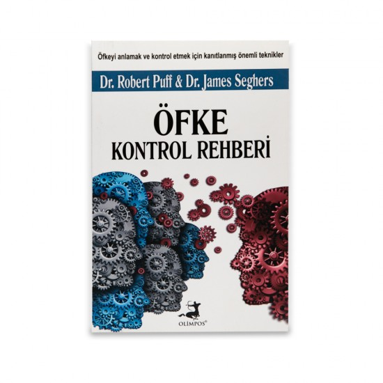 K.Öfke Kontrol Rehberi (Dr.Robert Puff&Dr.James Seghers)