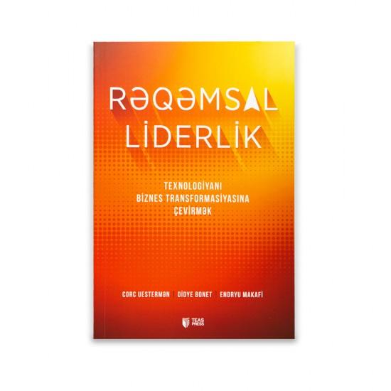 K.Rəqəmsal liderlik