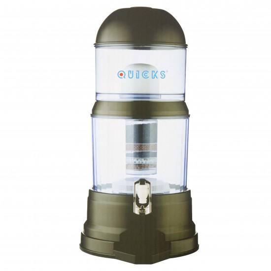 Su filtri Q-5085 16L  qara
