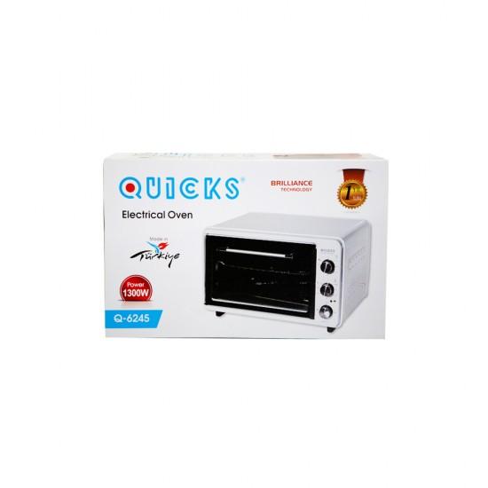 Duxovka Q-6245 40L qara