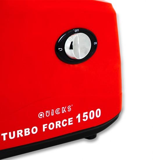 Ət çəkən Q-1009 (1500W) qırmızı