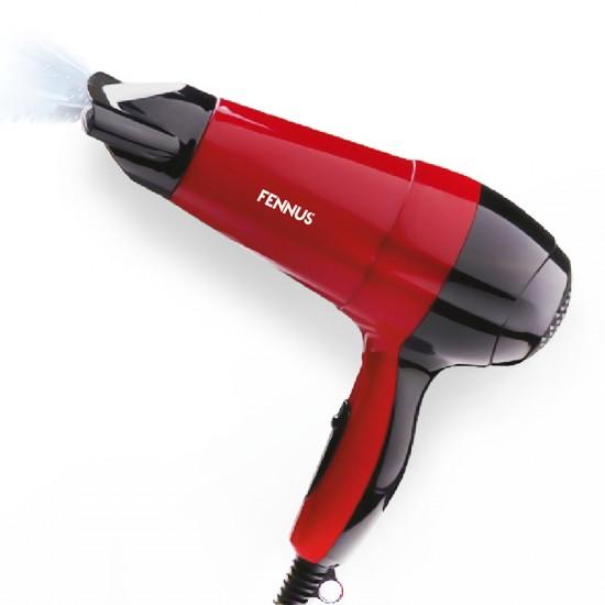 Fen FN-2390 qara+qırmızı