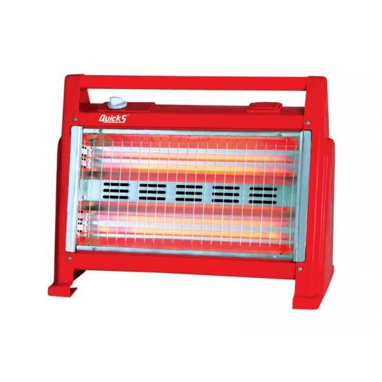 Elektrik peçi Q-1033 4 gözlü