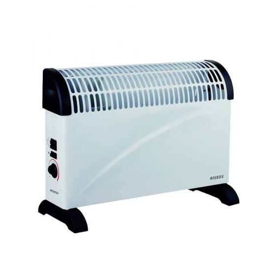 Elektrik peçi Q-2000 (2000W)