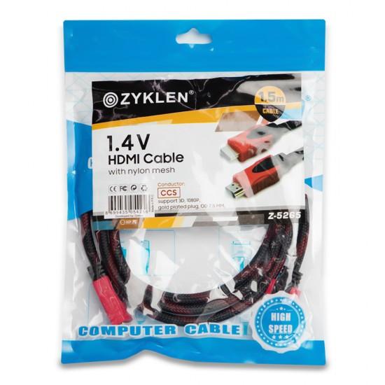 HDMI kabel Z-5265  1.5m