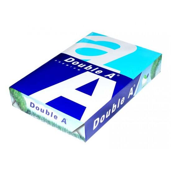 Kağız 80 qram A4 Double A