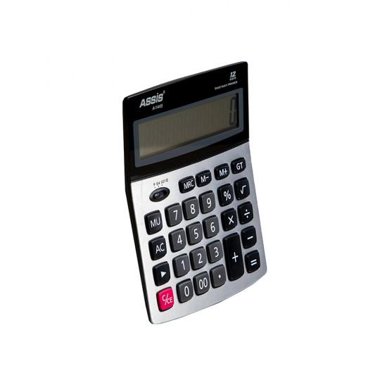 Kalkulyator A-1445 12 rəqəm