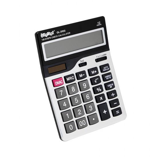 Kalkulyator OL-3935 12 rəqəm