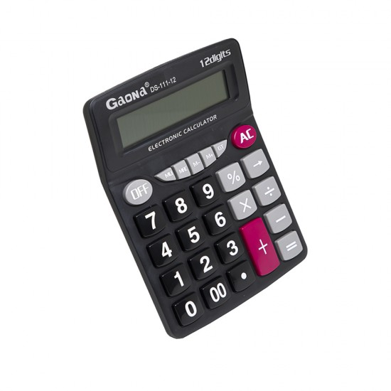 Kalkulyator DS-111-12