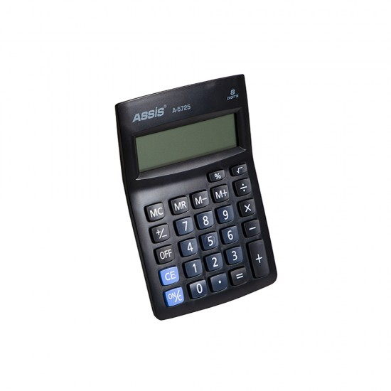 Kalkulyator A-5725 8 rəqəm