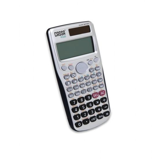Kalkulyator 9320 (sin,cos)  10+2  rəqəm