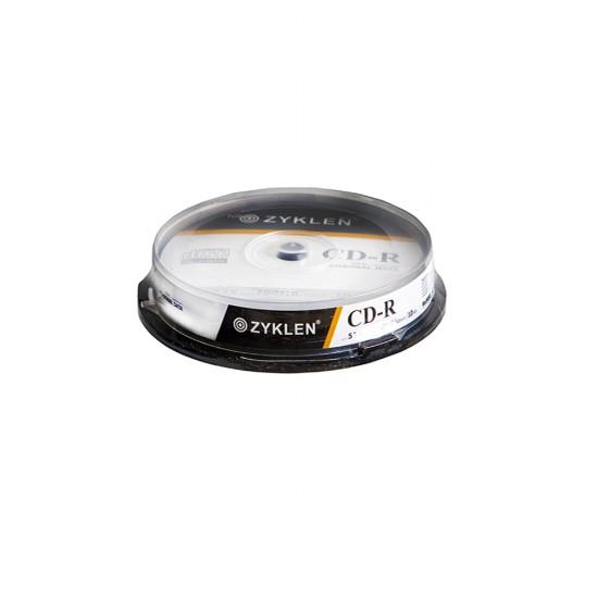 CD-R  Z-036 10 ədədli balvanka