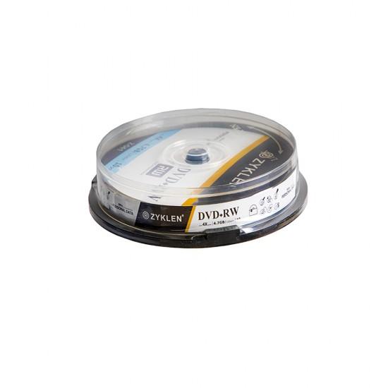 DVD-RW Z-041 10 ədədli  balvanka
