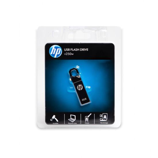 Flash drive 8GB HP v250w