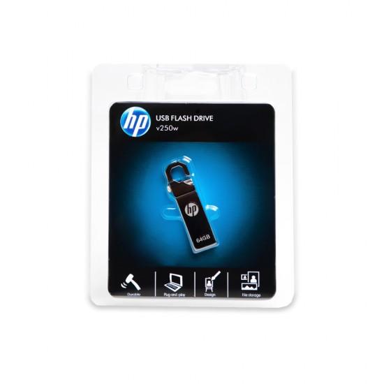 Flash drive 64GB HP v250w