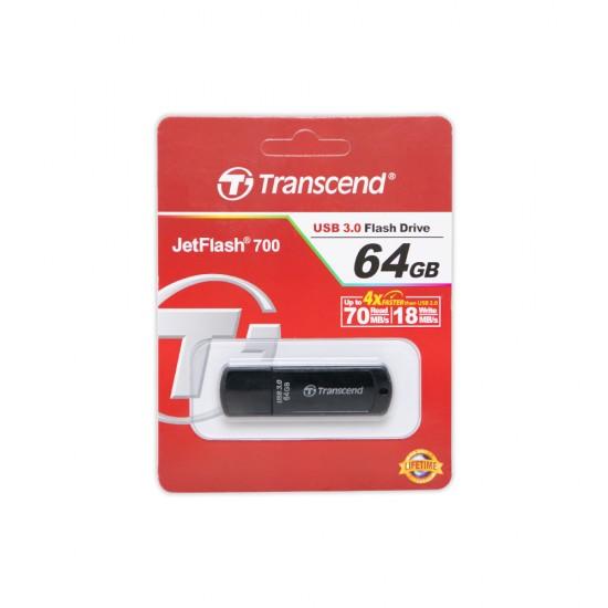 Flash drive 64GB Transcend