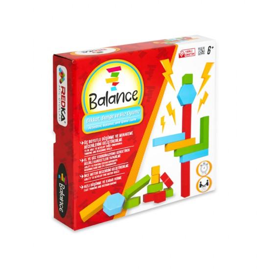 Redka 5409 Balance