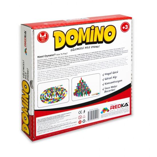 Redka 5445 Domino