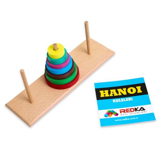 Redka 5209 Hanoi Kulesi