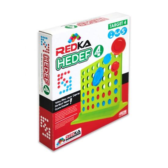 Redka 5332 Hedef 4