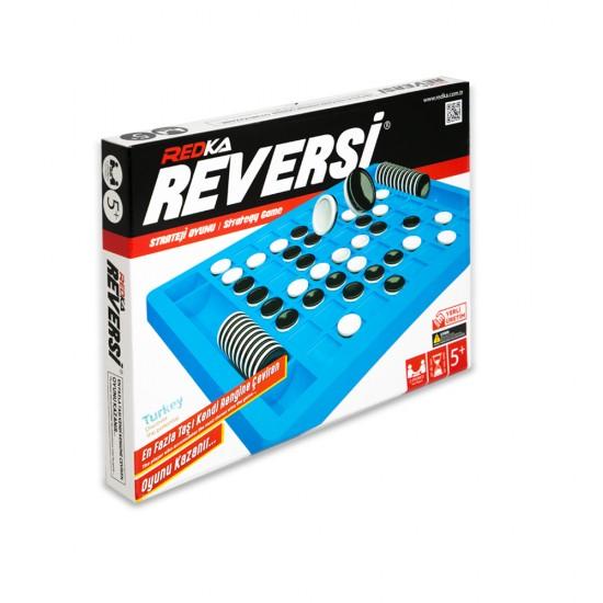 Redka 5281 Plastik Reversi