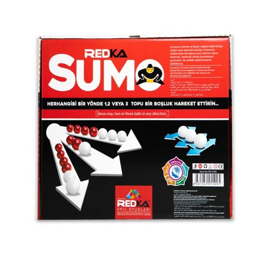 Redka 5509 Sumo