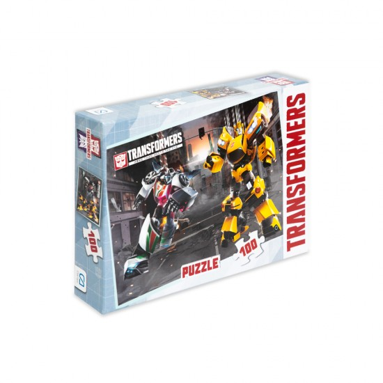 Puzzle CA-5007 Transformers 100-1