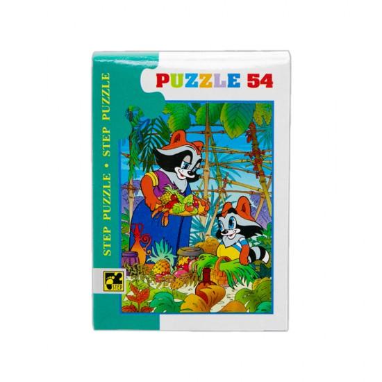Mozaika Puzzle 71030 54ədədli Lobimıe qeroi