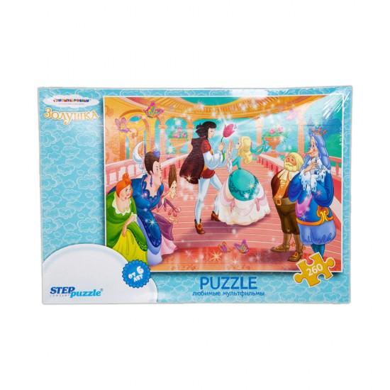 Mozaika Puzzle 74036 260ədədli Zoluşka