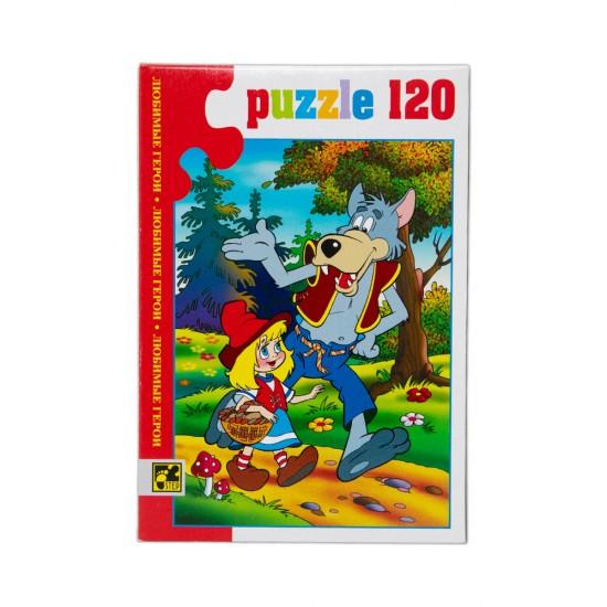 Mozaika Puzzle 75030 120ədədli Löbimıe qeroi