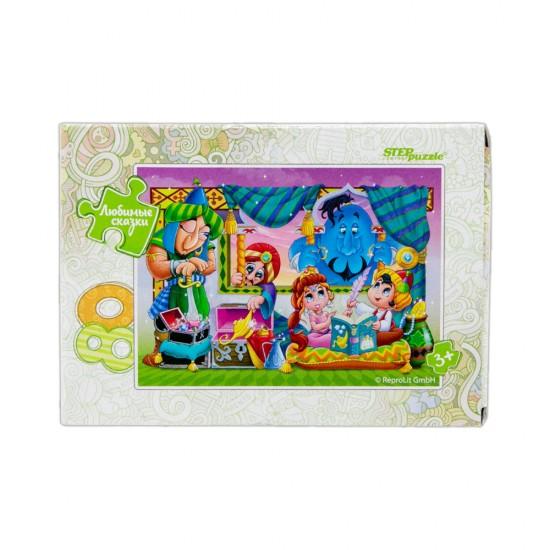 Mozaika Puzzle 77021 80ədədli Lubimıe skazki