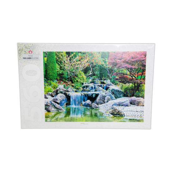 Mozaika Puzzle 78103 560ədədli Kaskadnıy Vodopad