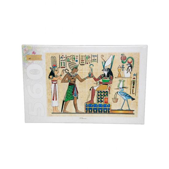 Mozaika Puzzle 78110 560ədədli Papirus
