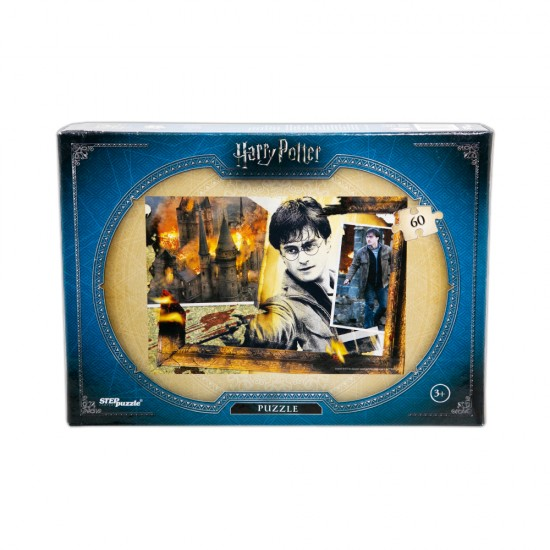 Mozaika Puzzle 81166 60ədədli Qarri Potter