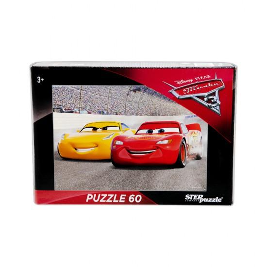 Mozaika Puzzle 81171 60ədədli Taçki-3