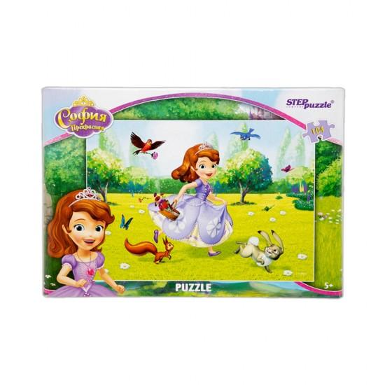 Mozaika Puzzle 82134 104ədədli Prinçessa Sofiya