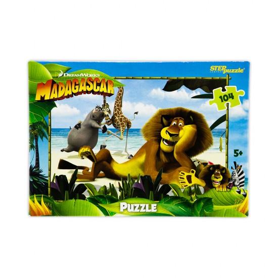 Mozaika Puzzle 82196 104ədədli Madaqaskar-3