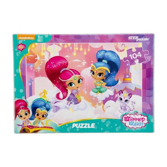 Mozaika Puzzle 82175 104ədədli Şimmer i Şayn