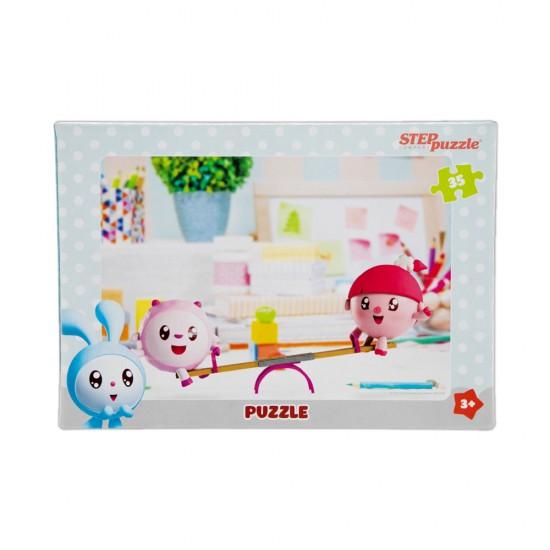 Mozaika Puzzle 91145 35ədədli Malışariki