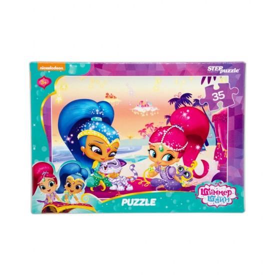 Mozaika Puzzle 91167 35ədədli Şimmer i Şayn