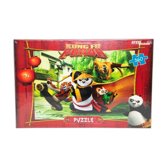 Mozaika Puzzle 96045 360ədədli Kung-fu Panda