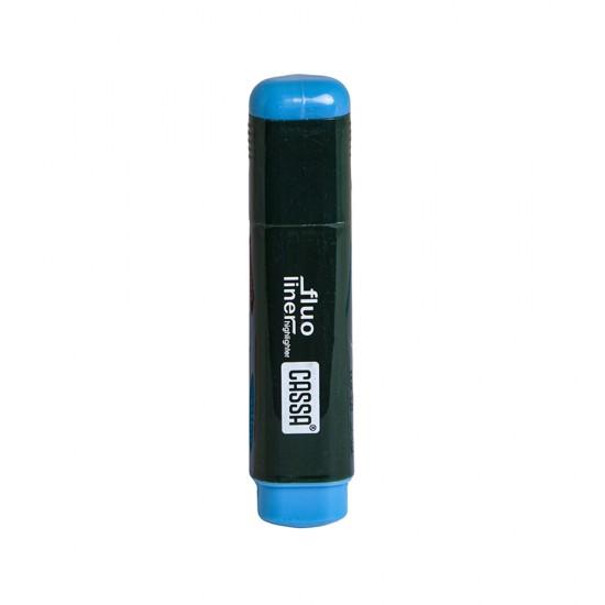 Textmarker FLUOLİNER C-8720 mavi
