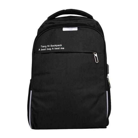 Çanta məktəbli USB-li X1