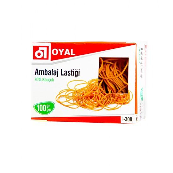 Pul rezini  i-308  100 qram midi-70%