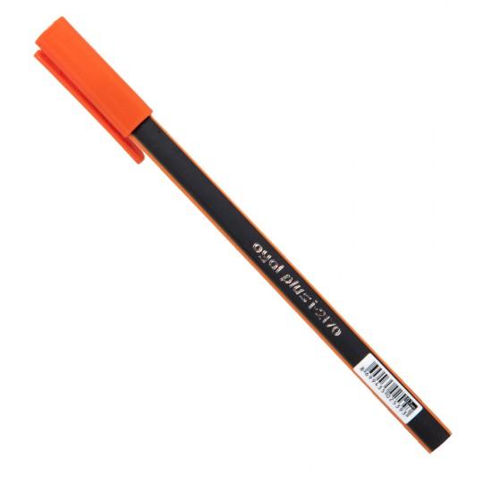 Qələm i-2170 mavi 0.7mm