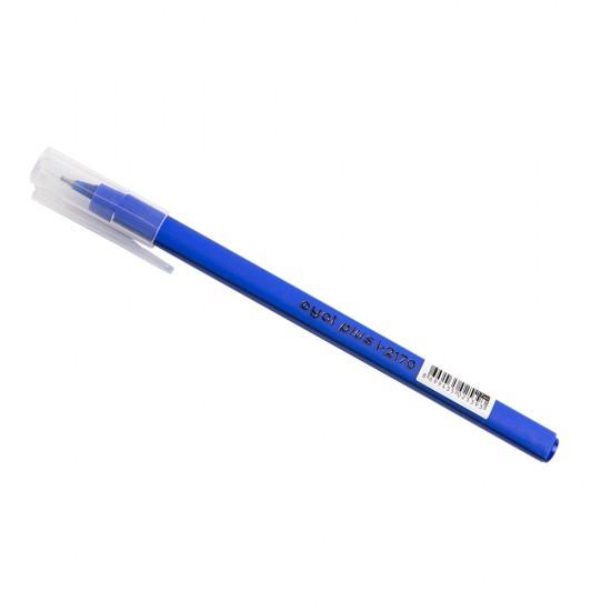 Qələm i-2175 açıq mavi 1mm