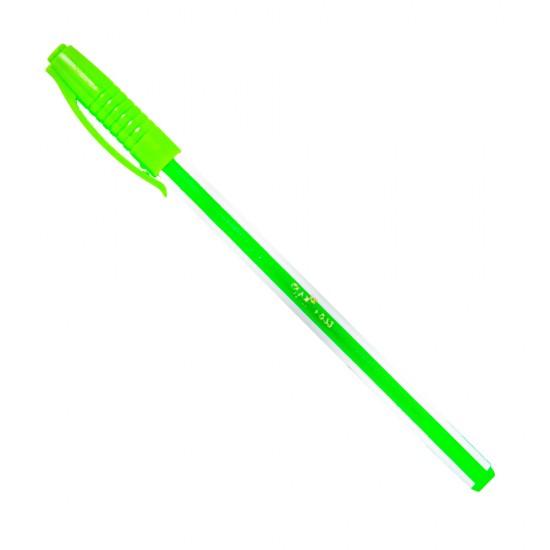 Qələm i-533 yaşıl  0.7mm