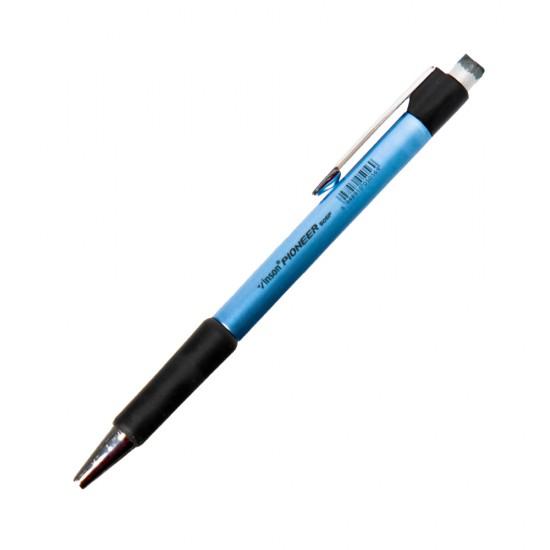 Qələm 505F vinson 0.7mm  mavi