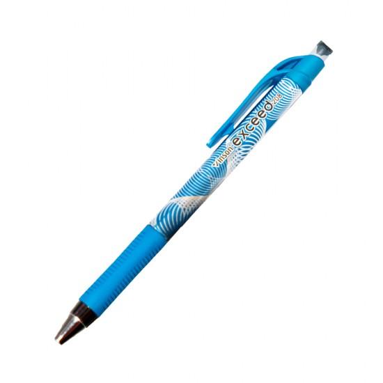Qələm 208 vinson 0.7mm  mavi